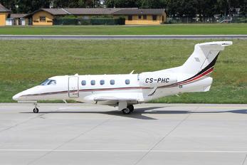 CS-PHC - NetJets Europe (Portugal) Embraer EMB-505 Phenom 300