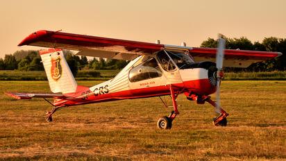SP-CRS - Aeroklub Stalowowolski PZL 104 Wilga 35A