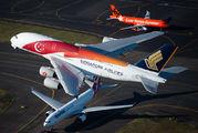 9V-SKI - Singapore Airlines Airbus A380 aircraft