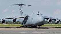86-0018 - USA - Air Force Lockheed C-5M Super Galaxy aircraft