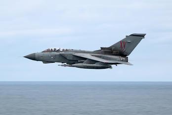 ZA459 - Royal Air Force Panavia Tornado GR.4 / 4A