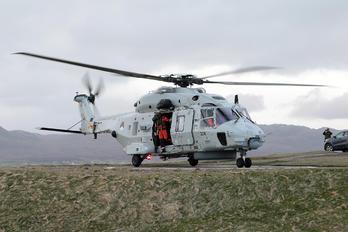 N-324 - Netherlands - Navy NH Industries NH90 NFH