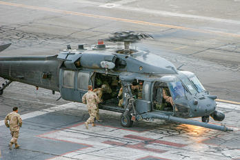 91-26357 - USA - Air Force Sikorsky HH-60G Pave Hawk