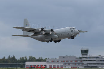 848 - Sweden - Air Force Lockheed Tp84 Hercules