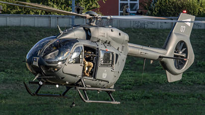 07 - Hungary - Air Force Airbus Helicopters H145M