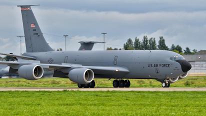 63-7991 - USA - Air Force Boeing KC-135 Stratotanker