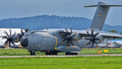 54+36 - Germany - Air Force Airbus A400M