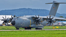 54+36 - Germany - Air Force Airbus A400M aircraft