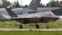 MM7362 - Italy - Air Force Lockheed Martin F-35A Lightning II aircraft