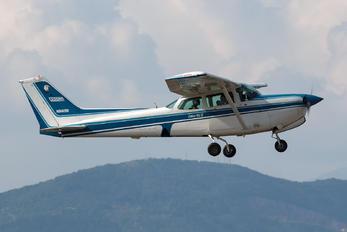 N9619B - Private Cessna 172 RG Skyhawk / Cutlass