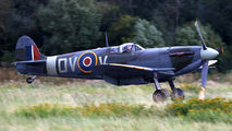 G-IBSY - Anglia Aircraft Restorations Ltd Supermarine Spitfire LF.Vc aircraft