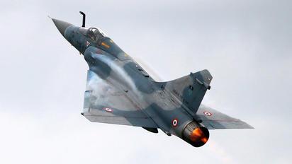 123 - France - Air Force Dassault Mirage 2000C
