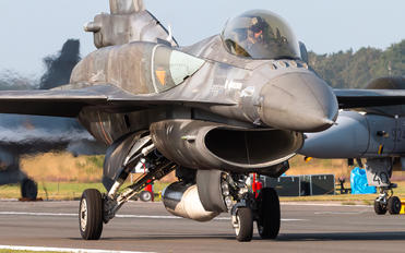 513 - Greece - Hellenic Air Force Lockheed Martin F-16C Fighting Falcon