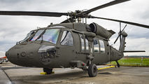 7447 - Slovakia -  Air Force Sikorsky UH-60M Black Hawk aircraft