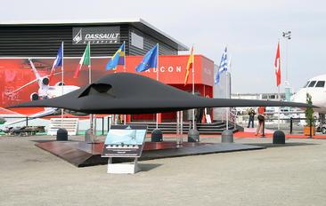 - - Dassault Aviation Dassault nEUROn
