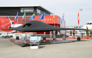- - Dassault Aviation Dassault nEUROn aircraft