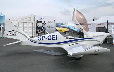 SP-GEI - Private Aero AT-3 R100