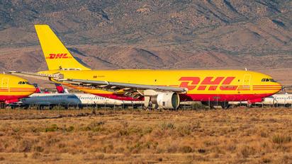N362DH - Astar Air Cargo Airbus A300F