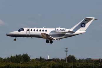 D-CHRF - Private Cessna 525B Citation CJ3