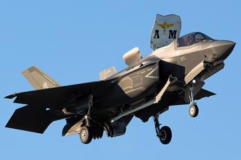 MM7453 - Italy - Air Force Lockheed Martin F-35B Lightning II