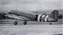 """Royal Air Force """"Battle of Britain Memorial Flight"""" - Douglas C-47A Dakota C.3 ZA947"""