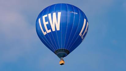 D-OLEW - Private Balloon Schroeder G42/24