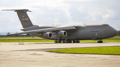 87-0043 - USA - Air Force Lockheed C-5M Super Galaxy