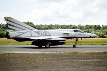 R-2116 - Switzerland - Air Force Dassault Mirage IIIRS
