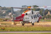 G-MCGN - UK - Coastguard Agusta Westland AW189 aircraft