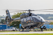 G-GMAH - Gama Aviation Airbus Helicopters EC145 T2 aircraft