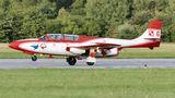 Poland - Air Force: White & Red Iskras PZL TS-11 Iskra 6 at Gdynia- Babie Doły (Oksywie) airport