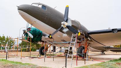 EC-EJB - Aeromarket Douglas DC-3