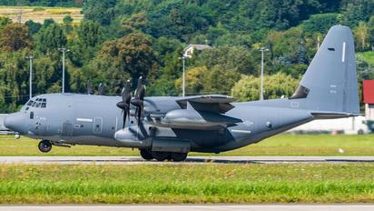 11-5731 - USA - Air Force Lockheed MC-130J Hercules