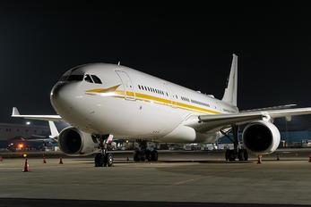 HZ-SKY2 - Sky Prime Aviation Services Airbus A330-200 Prestige