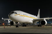 HZ-SKY2 - Sky Prime Aviation Services Airbus A330-200 Prestige aircraft
