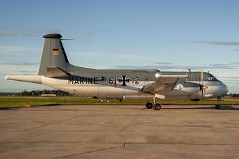 61+12 - Germany - Navy Breguet Br.1150 Atlantic