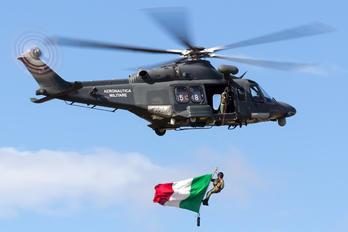 MM81804 - Italy - Air Force Agusta Westland HH-139A