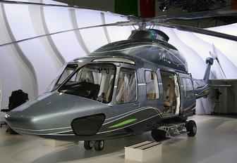 - - Eurocopter Eurocopter EC175