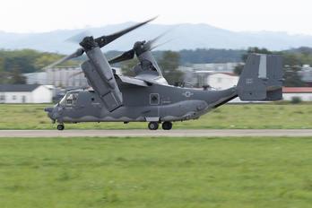 08-0047 - USA - Air Force Bell-Boeing CV-22B Osprey