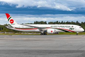 S2-AJX - Biman Bangladesh Boeing 787-9 Dreamliner