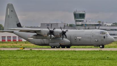 MM62195 - Italy - Air Force Lockheed C-130J Hercules