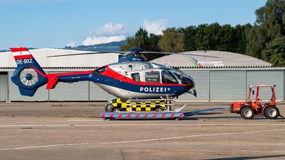OE-BXZ - Austria - Police Eurocopter EC135 (all models)