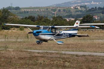 D-ECTL - Private Cessna 172 Skyhawk (all models except RG)