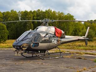 EC-MZH - Coptering Aerospatiale AS355 Ecureuil 2 / Twin Squirrel 2