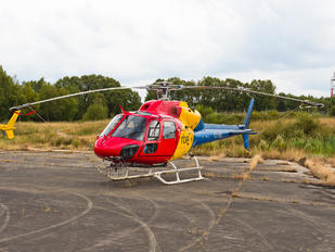 CS-HEE - HTA Helicopters Eurocopter AS355 Ecureuil 2 / Squirrel 2