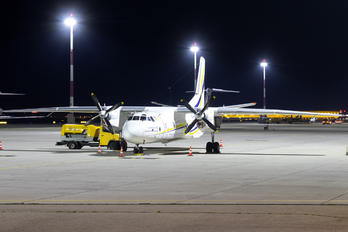 UR-13395 - Antonov Airlines /  Design Bureau Antonov An-26 (all models)