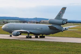 86-0036 - USA - Air Force McDonnell Douglas KC-10A Extender