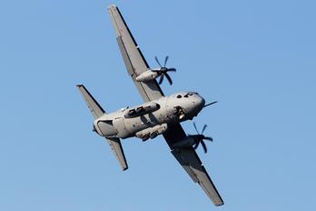 MM62217 - Italy - Air Force Alenia Aermacchi C-27J Spartan