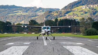 N208PC - Private Cessna 208 Caravan