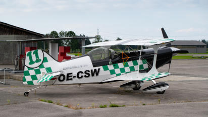 OE-CSW - Private Pitts S-2B Special